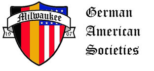 National German-American Day Program and Banquet